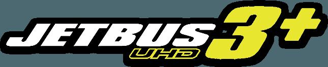 Logo Jetbus 3+ UDD