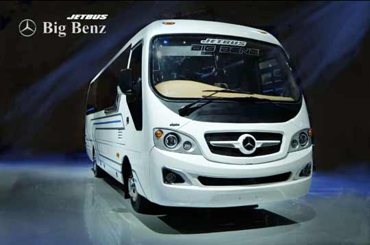 Big-Benz-ADIPUTRO-GIIAS-2019
